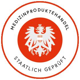 Staatlich geprüfter Medizinproduktehandel